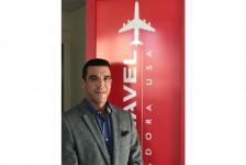 American Travel anuncia novo gerente comercial
