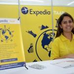 Mariana Garcia, da Expeedia TAAP
