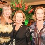Maura, Zena Becker e Anita Pires