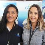 Miriâ Nascimento da Costa Cruzeiros e  Paula Trigo da Velle Representações