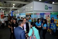 """Aviesp confirma feira em 2019: """"Continuaremos com o nosso evento"""", diz Santos"""