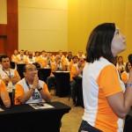 Natália Strucchi, da Go Trade, assessoria de imprensa da Affinity Seguro Viagem