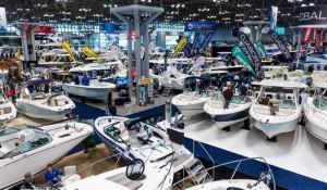 Com barcos de até R$ 3,4 milhões, São Paulo Boat Show começa nesta quinta, na Raia da USP