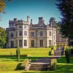Palé Hall, Gwynedd - País de Gales