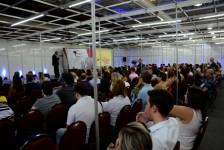Confira novas fotos do segundo dia da Aviesp Expo