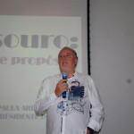 Professor Doutor Norman de Paula Arruda Filho presidente da Isae-FGV