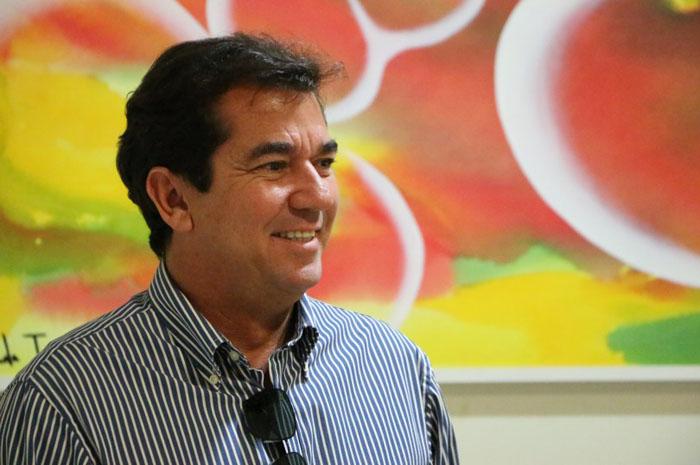 Ruy Gaspar deixa Setur-RN
