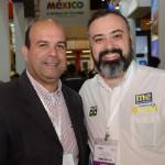 Raul Monteiro, e Anderson Masetto, do M&E
