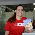 Renata Guedes, da Setur-MG