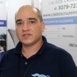 Ricardo Cassio da Companhia de Cruzeiros