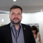 Robrigo Ferri Parisotto, secretário de Turismo de Bento Gonçalves