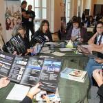 Rodada de negócios aconteceu no Palácio Quitandinha