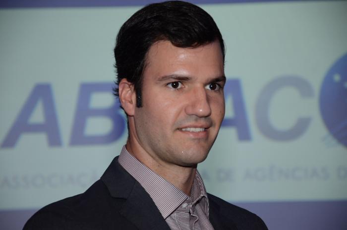 Rubens Schwartzmann, presidente da Abracorp