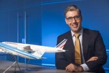 """Air France-KLM: """"das aéreas internacionais, lideramos a ampliação da presença no Brasil"""""""
