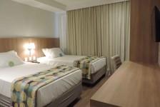 Atlantica passa a operar hotel da bandeira Sleep Inn em Maringá (PR)
