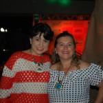 Soly Faustino da Balize e Cristina Strik da Strik Turismo