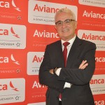 Tarcísio Gargioni, vice-presidente Comercial de Marketing e Cargas da Avianca Brasil