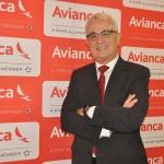Tarcísio Gargioni, vice-presidente Comercial de Marketing e Cargas da Avianca Brasil