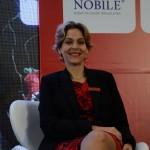 Tatiana Venvelzor, diretora de contas regional América Latina e Caribe do Sabre