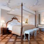 The Palais Suite - Bad Ragaz - Suíça