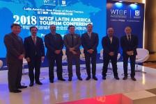 Belo Horizonte é a primeira cidade brasileira na WTCF