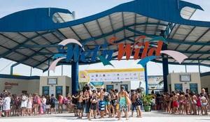 Wet'n Wild oferece cerca de 70 vagas de emprego para a temporada de verão