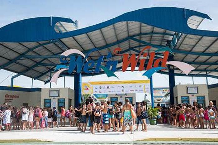 Wet'n Wild realizará a 11ª edição do Dia Nacional da Alegria