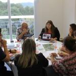 Workshop do Swiss Quality Hotels