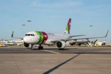 TAP recebe seu primeiro A320neo e inicia renovação da frota