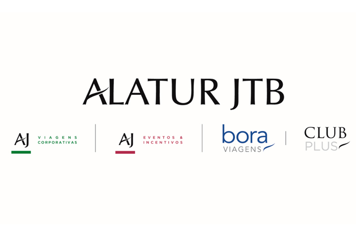 Alatur JTB Logo