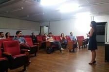 Políticas Públicas de Turismo é tema de aula na UFMG