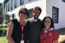 Lucerna e Titlis participam do Switzerland Travel Experience 2018 em SP