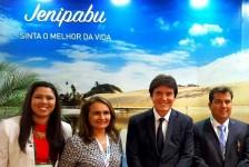 Rio Grande do Norte cresce 28% em volume de turista internacional