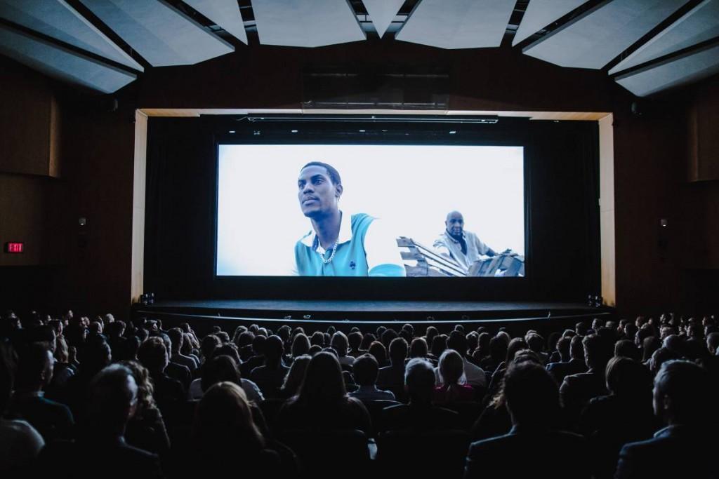 Tribeca Film Festival - Brian Willette