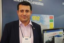 Novo secretário de Turismo de SC revela prioridades e desafios de sua gestão ao M&E