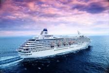 Após crescer 5% em vendas, Crystal Cruises projeta novo aumento no Brasil em 2018