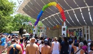 Naples anuncia 2ª edição do Naples Pride para celebrar orgulho LGBT