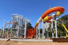 Thermas dos Laranjais anuncia nova atração; inauguração acontece em outubro