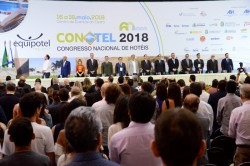 ABIH e Reed apresentam programação do Conotel e Equipotel 2020 em Salvador