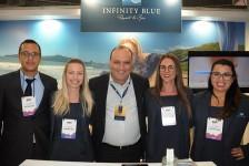Infinity Blue pode bater meta de receita para 2018 em setembro; fluxo internacional cresce