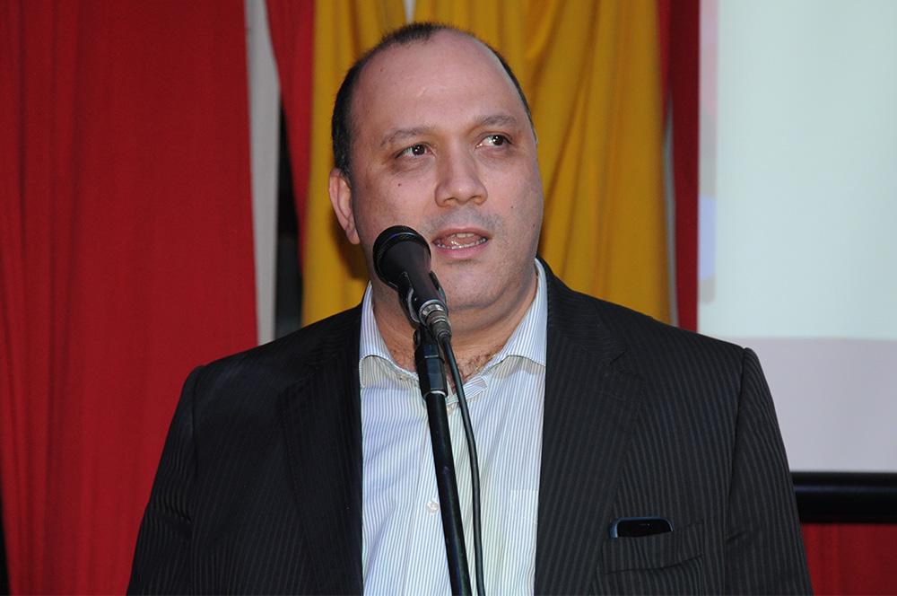 Alberto Cestrone, diretor do Infinity