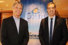 Costa revela destaques e vantagens para temporada 2018/19 no RJ; fotos
