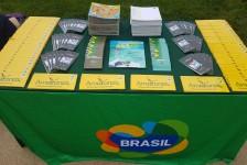 Governo do Amazonas promove o estado em eventos nos EUA