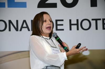 Ana Clevia Guerreiro, do Sebrae