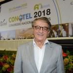 Arialdo Pinho, secretario de Turismo do Ceará