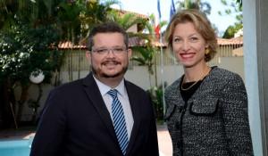 Atout France investe na divulgação de destinos ultramar