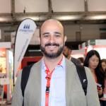 Celso Borges da Master Turismo