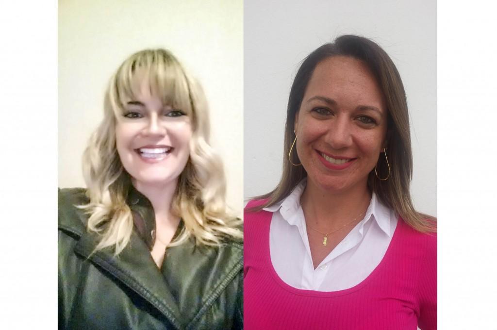 Cláudia Ferreira e Marina Aniquini são as novas executivas da TBO