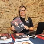 Daniela Cunha, da Avianca