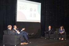 Portugal 360: TAP, Pestana e Omnibees debatem a inovação e criatividade no Turismo